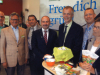 Minister Remmel besucht Bad Lippspringe 2015