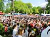 Arminiuspark zur Begrüßung der Jury 2012