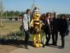 Besuch der LGS in Zülpich 2014